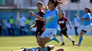 Mara Gomez - Foto: GettyImages/ JUAN MABROMATA