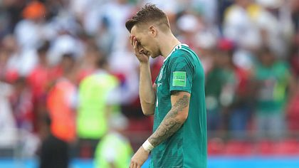 Typisch: So reagiert Pornhub auf Deutschlands WM-Aus