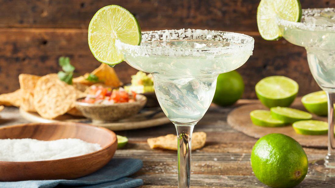Cocktail-Klassiker: die Margerita