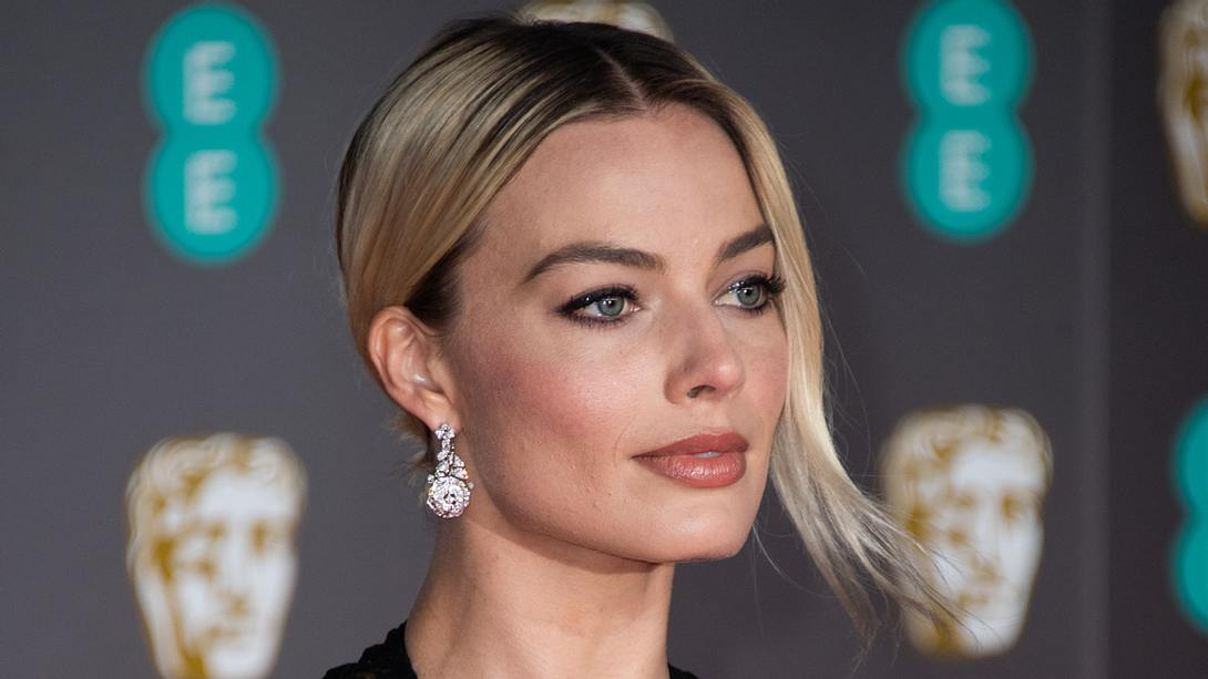 Margot Robbie - Foto: Getty Images / Gareth Cattermole
