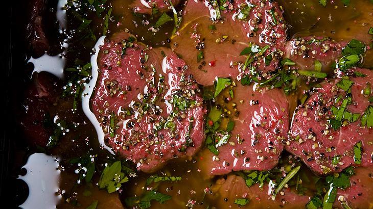 Grillmarinade selber machen: So wird Grillen zum Hochgenuss