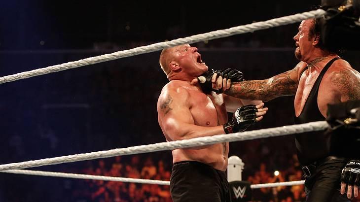 Was macht der Undertaker heute?