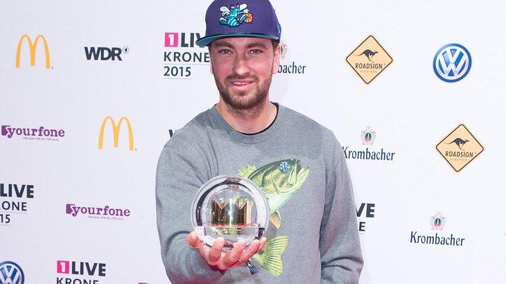 Catch & Release: Peta zeigt Rapper Marteria wegen Tierquälerei an