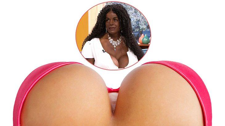 Was macht Martina Big aka Malaika Kubwa heute?