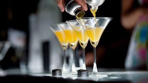Martinigläser - Foto: iStock/ShotShare