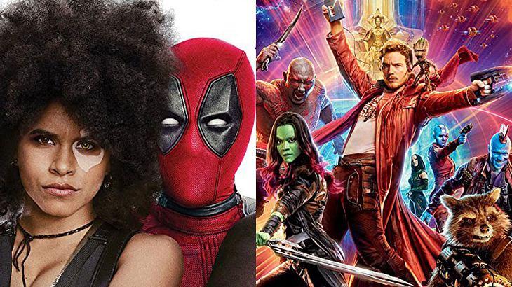 Disney bestätigt: 8 neue Marvel-Filme bis 2022