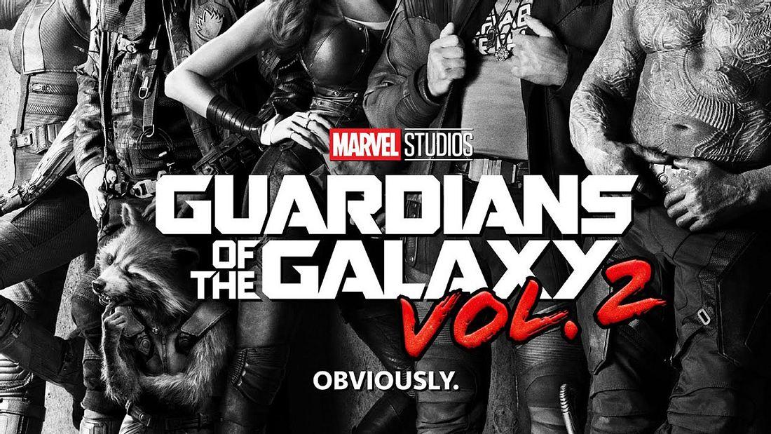 Dave Bautista im exklusiven Video-Interview über verrücktes Make-up und mehr in Guardians of the Galaxy Vol. 2