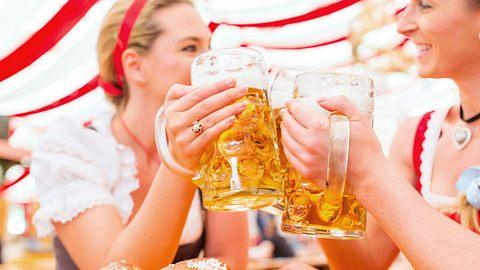 Oktoberfest 2018: Was kostet die Maß Bier?
