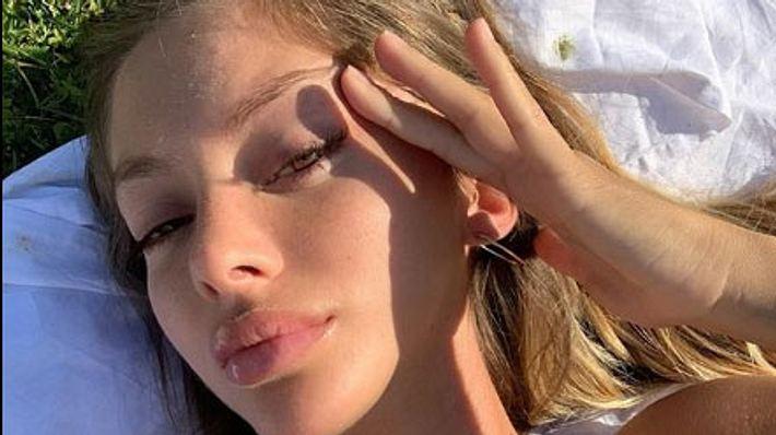 Mathilde Tantot nackt: 6,4 Millionen Fans aus dem Häuschen