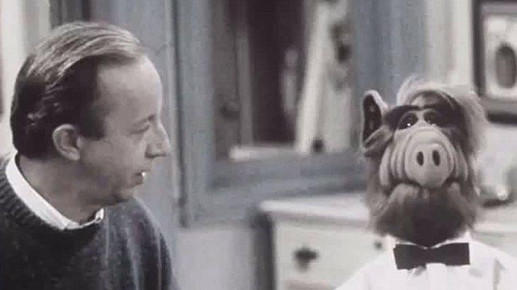 """Alf""-Hauptdarsteller tot"