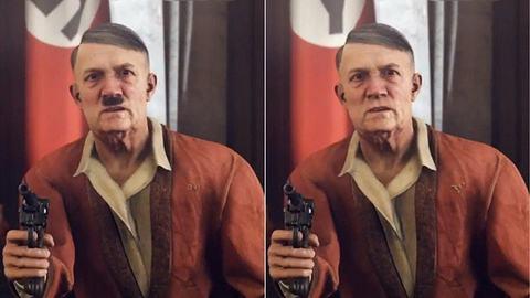 Wolfenstein 2: So wird die deutsche Version des Nazi-Geballers zensiert