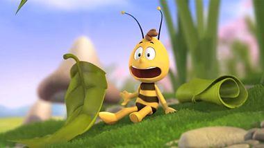 Hat Willy das verbockt? - Foto: Studio 100 Animation