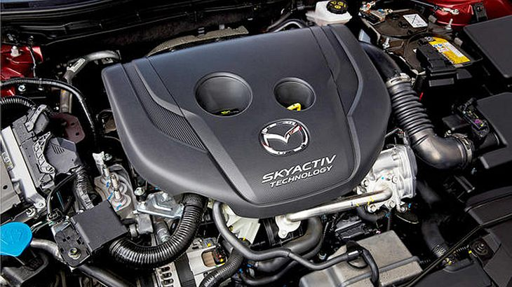 Als erster Hersteller kündigt Mazda an, den selbstzündenden Benzinmotor 2019 mit SPCCI-Technologie zur Serienreife zu bringen