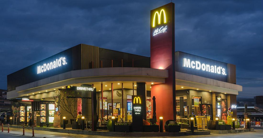 McDonald's-Kunde bestellt Hunderte von Kartoffelecken – dann kommt die Polizei