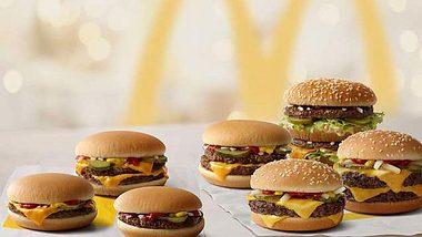 Revolution: McDonalds verzichtet auf künstliche Zusatzstoffe