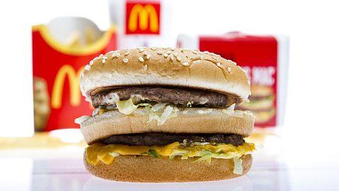 Genialer Trick: So bekommst du bei McDonalds immer einen frischen Burger