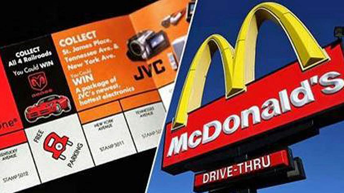 Gratis-Sticker: Mit diesem Trick sahnst du beim McDonalds Monopoly richtig ab