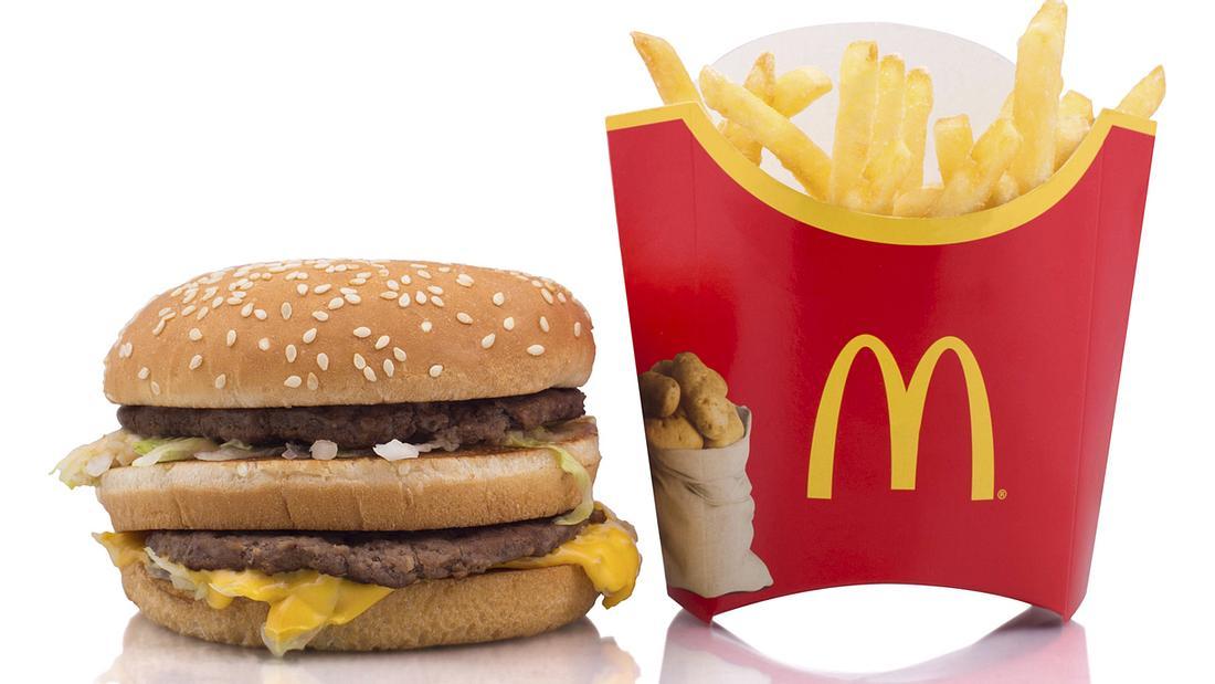 Mit diesem Trick bekommst du bei McDonald's immer FRISCHE Pommes