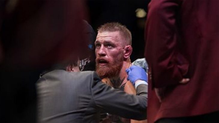 Conor McGregor: Laut Top-Polizeireporter Paul Williams in Lebensgefahr