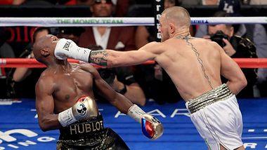 Mayweather vs. McGregor: Rematch unter neuen Regeln