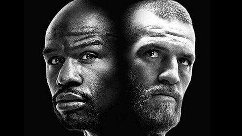 McGregor vs. Mayweather: Mega-Fight kostenlos als Live-Stream