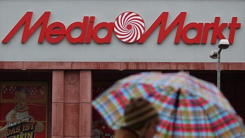 Media Markt: Waschmaschine in 6 Min. 110 Euro teurer