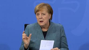 Angela Merkel - Foto: IMAGO / sepp spiegl