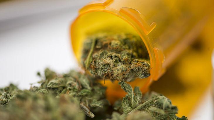 Irland startet mit der Nutzung von medizinischem Cannabis