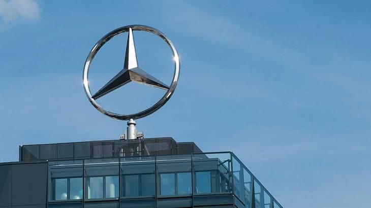 Mercedes zahlt Rekordbonus an Mitabeiter