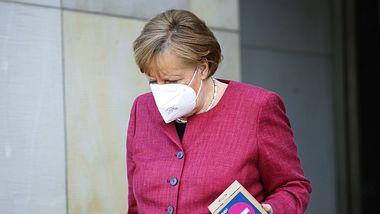 Angela Merkel - Foto: Getty Images/ Michele Tantussi
