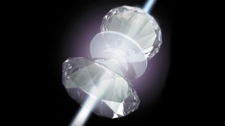 Metallischer Wasserstoff: heiliger Gral der Physik