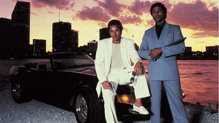 """""""Miami Vice"""" kommt zurück! Vin Diesel arbeitet an einem Remake"""