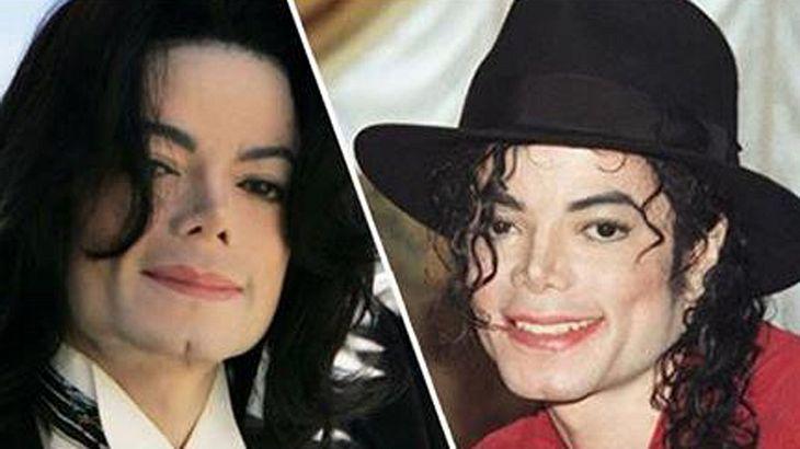 The 10 Faces of Michael Jackson: So würde der King of Pop heute ohne Schönheits-Ops aussehen