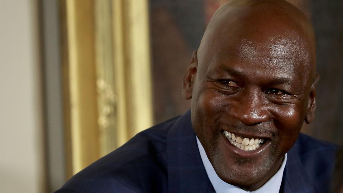 Was macht Michael Jordan heute?