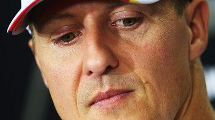 Wie geht es Michael Schumacher? - Foto: Getty Images/Clive Mason