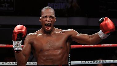 MMA-Fighter Michael Venom Page verhöhnt Gegner mit Selfie-Prügel