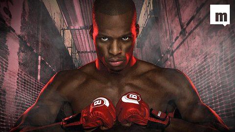 Michael Venom Page: Der nächste Superstar der UFC?