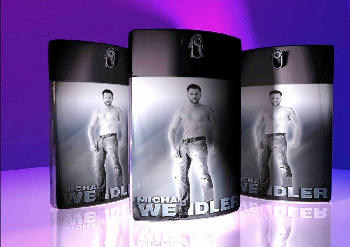 DJ Love: Das Parfüm von Michael Wendler