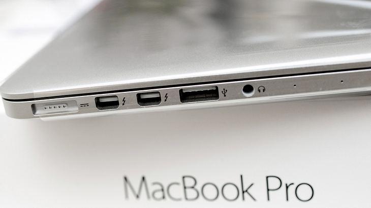 Microsoft bietet bis zu 650 Dollar bei Abgabe eines MacBook Pro