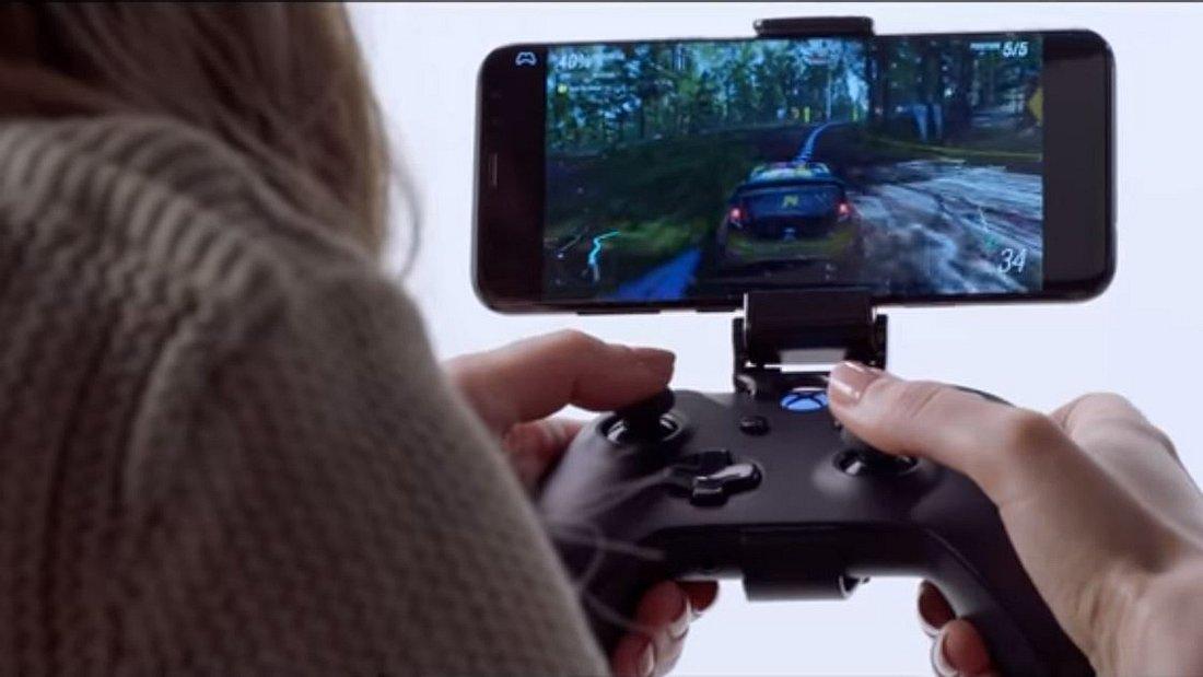 Microsoft will das Streamen von Spielen revolutionieren