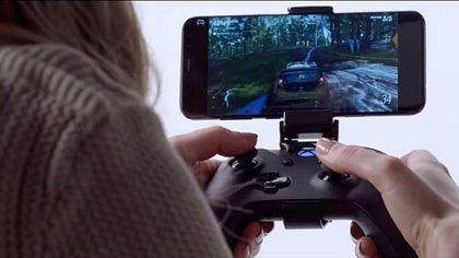 Microsoft entwickelt Streaming-Dienst für Games
