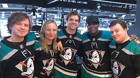 Mighty Ducks: Wiedervereinigung nach 27 Jahren