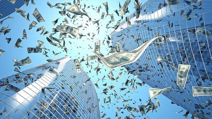 So realistisch ist deine Chance zum 30. Geburtstag Millionär zu sein