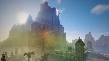 Mann erbaut in 5 Jahren die gigantischste Minecraft-Welt allerzeit - Foto: Screenshot YouTube/Linard