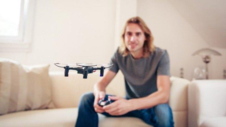 Mini Drohne Check
