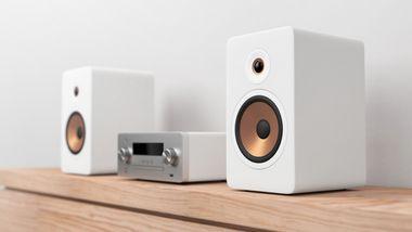 Die besten Mini-Stereoanlagen 2019