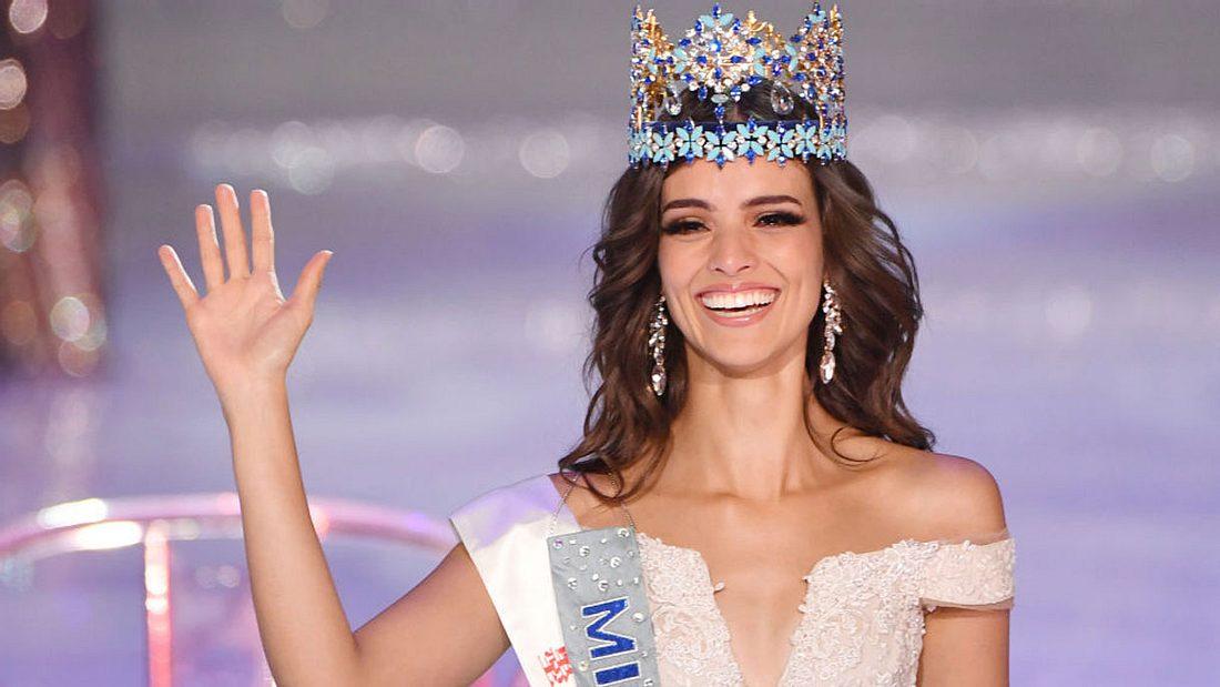 Vanessa Ponce de Leon, Miss World 2018
