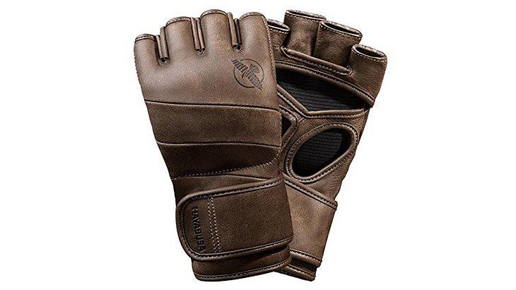 Hayabusa T3 Kanpeki MMA Handschuhe