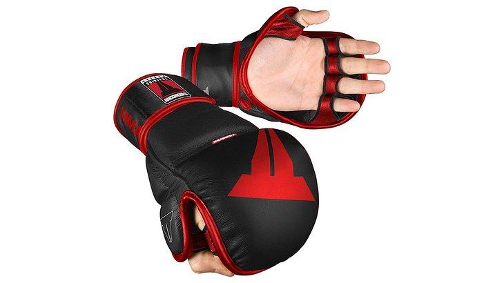 Throwdown MMM Handschuhe Elite Training