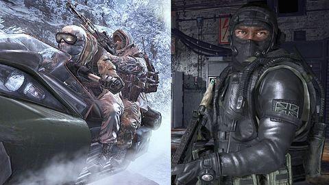 Call of Duty: Modern Warfare 2: Wird das Spiel 2019 neu aufgelegt?